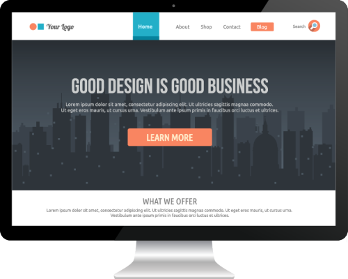Webdesign und Internetseiten mit AlkunMedia